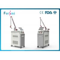 China Laser tattoo removal prices Nd Yag Laser Machine FMY-I Tattoo Removal Machine on sale
