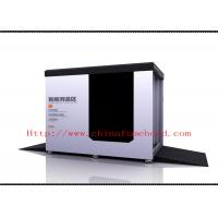 Quality Standard Size Environmental 36dB Disinfection Chamber wholesale