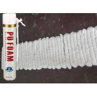 Quality 750ml Summer Type PU Foam Spray Cleaner / Spray Insulation Foam Can One-component wholesale