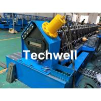 Quality Auto Changeover Between 150 And 300mm Cable Tray Profile Roll Forming Machine wholesale
