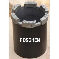 Buy cheap CSUMX Diamond Casing Shoe For HW NW PW HWT PWT Diamond Drilling Tools product