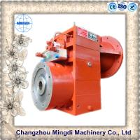 Quality 54kw ZLYJ250 Helical Reducer Gear Box Dia100 Screw For Plastic Rubber Extruders wholesale