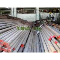 Heat Resistant 316 Stainless Steel Rod / Stainless Steel Flat Bar
