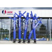 Quality One Legged Dancing Inflatable Air Dancer Inflatable Wacky Waving Tube Man wholesale
