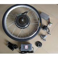 China 750w Electric Bicycle Conversion Kits,E-bike Kits on sale