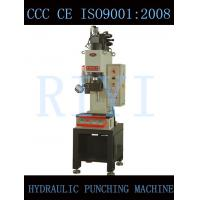 Quality New machine,10 Ton FBY-H Series of Mute the Microseismicity Hydraulic Punching Machine wholesale