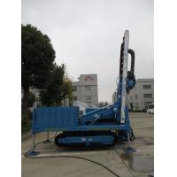 Quality MDL-150H Drilling Rig DTH Hammer Land Drilling Rig Piling Foundation Drill wholesale