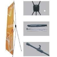 Buy cheap Plastic X Banner up 2-1 from wholesalers