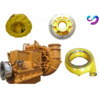 Quality Single Stage Sand Pumping Equipment    wholesale