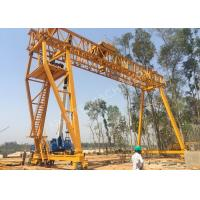Quality OEM Durable And Reliable Travelling Steel Beam launching For Railway Construction wholesale