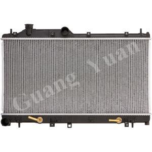 Quality 2010 - 2012 Subaru Legacy Radiator Replacement ,  Subaru Outback Radiator DPI 13293 wholesale