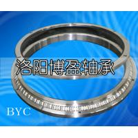 China RB50040UUCC0 Crossed Roller Bearing THK Turntable bearing (500x600x40mm) on sale