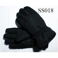 Quality ladies' gloves SS018 high quality and good price women sports glove warm gloves wholesale