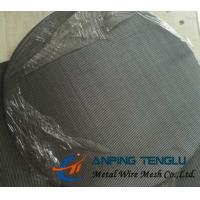 Cheap Hollander Weave Type Wire Mesh, Highly Durable Fine Filtration for sale