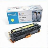 Quality Color Toner Cartridge, Compatible with HP 532A wholesale