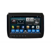 Quality In Dash Receiver 2008 Peugeot Navigation System with Radio Bluetooth Android wholesale