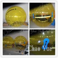 Quality Water Balls, Inflatable Water Walking Ball Sphere, Aqua Zorb by Paypal wholesale