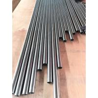 China ASTM A268 TP439, UNS S43035, EN 1.4510 ferritic stainless steel tube on sale
