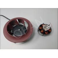 Cheap Energy Saving 60w 24V Telecom EC Centrifugal Fans Pa66 Low Noise for sale