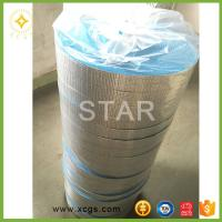 Quality Reflective Foam Insulation fireproof rigid insulation /insulation tape log roll wholesale