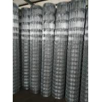 Quality Cattle Fence Galvanized for corrosion resistance 2.0/2.5mm for animal protection wholesale