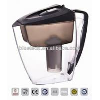 Buy cheap Activated Carbon Resin Alkaline Bluetech Water Filter Pitcher Portable For from wholesalers