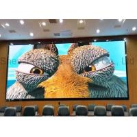 Quality Outdoor P2.5 hd smd rgb full color led display screen video wall wholesale