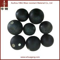 China China low price grinding ball manufacturer - H&G Ltd on sale