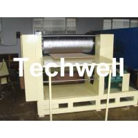 Quality Hydraulic Hot Stapmping MDF Embossing Machine for Wood Embossing Pattern wholesale