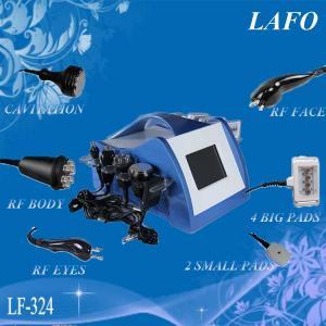 Quality 2015 HOTTEST!! Portable Cavitation RF Lipo Laser Liposuction Equipment wholesale