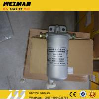SDLG orginal fuel filter, 13022658, sdlg spare parts  for SDLG wheel loader LG936L