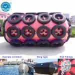 Quality High quality pe eva pu foam filled fenders in China wholesale