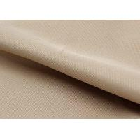 Cheap Waterproof Recycled Wholesale Elastic Oxford Polyester Fabric SGS for sale