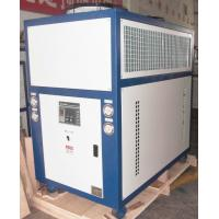 Quality RO Evaporator Industrial Air Chiller , R22 Refrigerance RO-05A wholesale