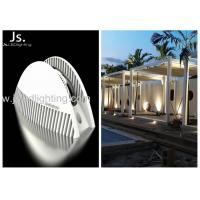 Quality Warm / Cool White Color Led Linear Light , Outdoor Wall Lights 50000 Hours Lifespan wholesale
