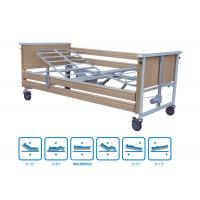 Multi-function Electric Profiling  Bed YA-JH95-5