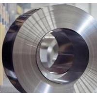 Quality High Precision Stainless Steel Strip Cold Rolled Slanted Edge 240/A-240M En10088-2 wholesale