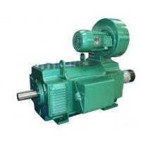 Quality Energy efficiency electric DC motors 3kw voltage 440v, 400V Z4 Series for Crusher wholesale