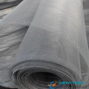 "Cheap Aluminum Wire Cloth, 120mesh, Plain Weave, 0.004"" Wire Diameter for sale"