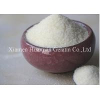 China Halal Certified Flavourless Gelatin 80 - 300Bloom For Candy And Marshmallow on sale
