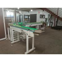 Quality Full Auto Facial Tissue Paper Production Line For Bundling Tissue Packing wholesale