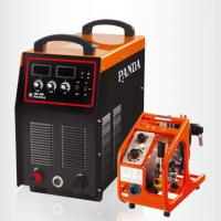 Buy cheap NBC Inverter CO2 gas shielded welding machine from wholesalers