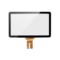 Quality FT5446 chip 5inch 800*400 projected capacitive touch screen wholesale