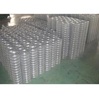 China 316 Stainless Steel Welded Wire Mesh / 2x2 Galvanized Welded Wire Mesh on sale