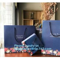 Quality Chinese factory supply Yankee Candle luxury shopping paper bag,top grade design and printing gift wine paper bag bagease wholesale
