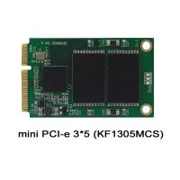 Quality FCC Approved Mini PCIe 3*5 SSD (KF1305MCS) wholesale