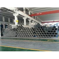Buy cheap TP446 ASTM A312 Stainless Steel Pipe Schedule 40 DIN 1.4762 With SRL or DRL product