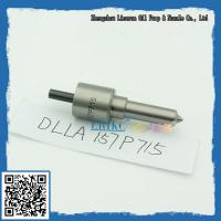 Quality BOSCH diesel engine nozzle DLLA157P715; diesel fuel injector nozzle DLLA 157P 715 wholesale