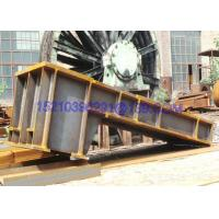 Cheap Architectural Heavy Metal Fabrications , Steel Welding Structure Fabrication for sale