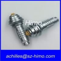 Cheap 3 pin IP68 lemo waterproof quick connector for sale